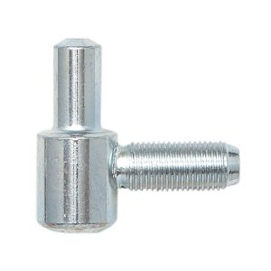 Spojnica s navojem - donji dio s cilind. glavom, ø 16 mm, poc. čelik