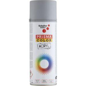 Dupli-Color lak sprej 400ml srebrno sivi mat