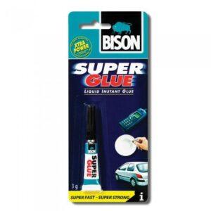 Bison Super ljepilo tekuće 3 g
