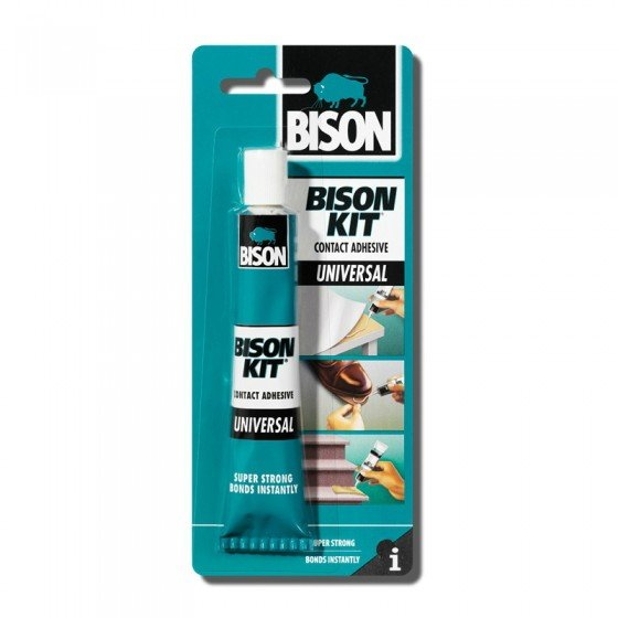 Bison Kit kontaktno ljepilo 50 ml