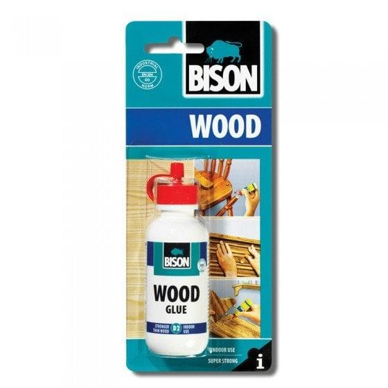 Bison ljepilo za drvo Wood 75 g