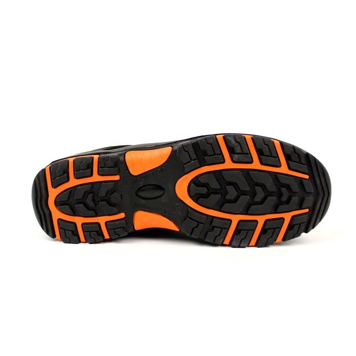 Zaštitna   cipela niska BERG S3