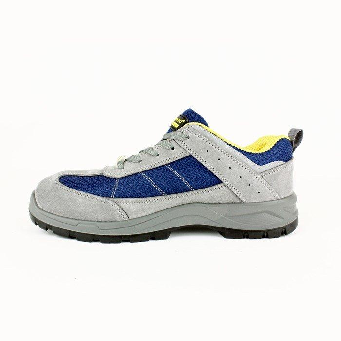 Zaštitna   cipela niska LEAD S1P