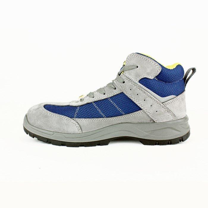 Zaštitna   cipela visoka LEAD S1P