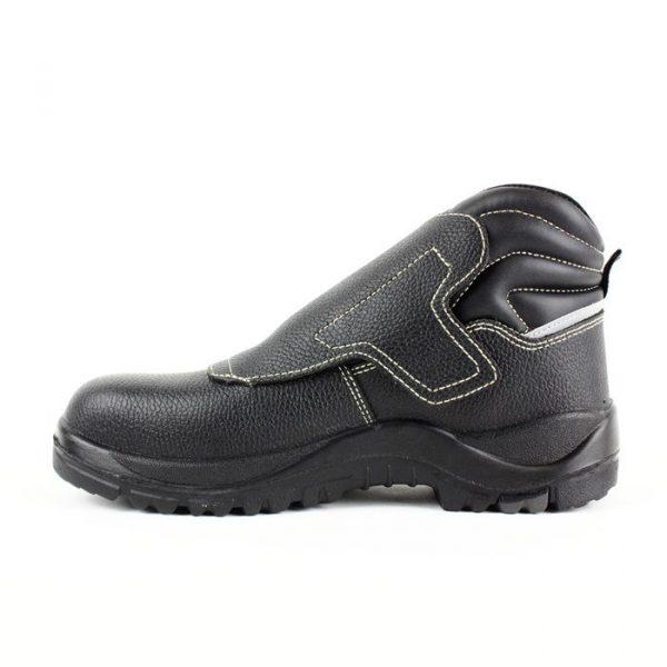 Zaštitna   cipela visoka QANDILITE S3