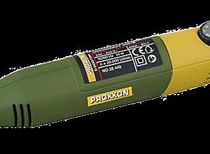 BUŠILICA-BRUSILICA MICROMOT 230/E, PROXXON
