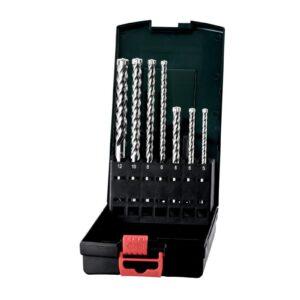 GARNITURA SVRDALA SDS+ 5-12 mm 4-noža