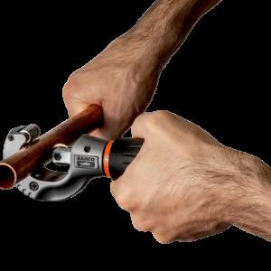 Bahco Rezač cijevi 3-35 mm