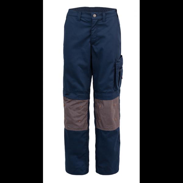 Radne   hlače klasične ALARA plave