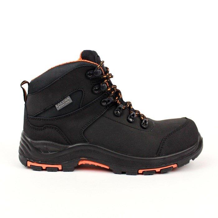 Zaštitna   cipela visoka BERG S3