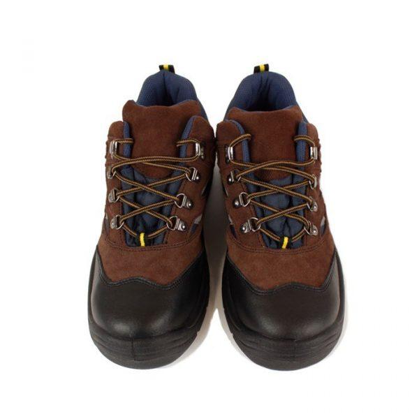 Niska   zaštitna cipela COPPER S1P