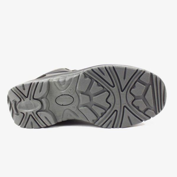 Visoka   zaštitna cipela FREEDITE S3