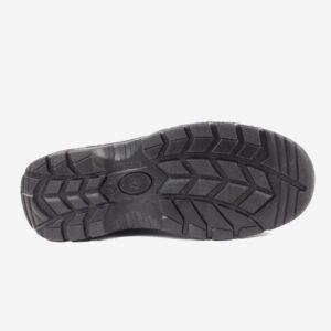 Visoka   zaštitna cipela METALITE S1P