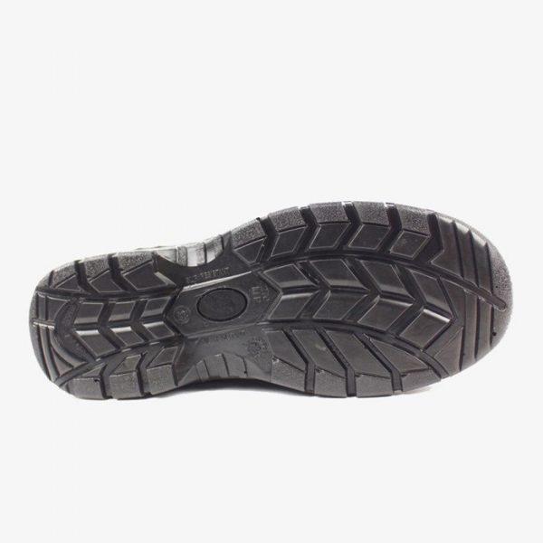 Niska   zaštitna cipela METALITE S1P
