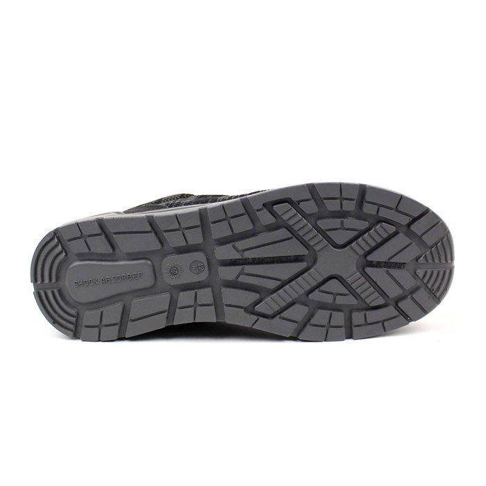 Radna   cipela niska NORTE O1