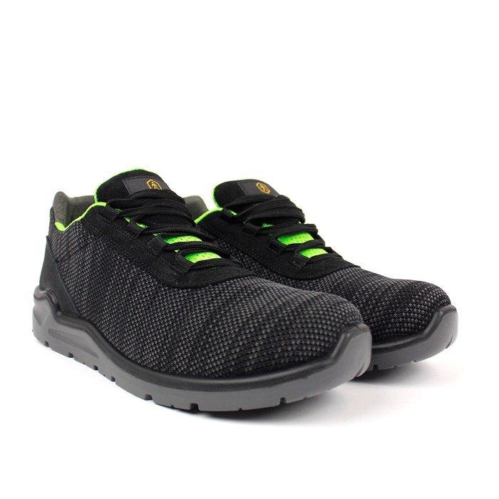 Zaštitna   cipela niska NORTE S1P