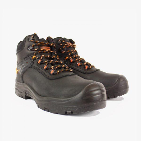Visoka   zaštitna cipela OPAL S3