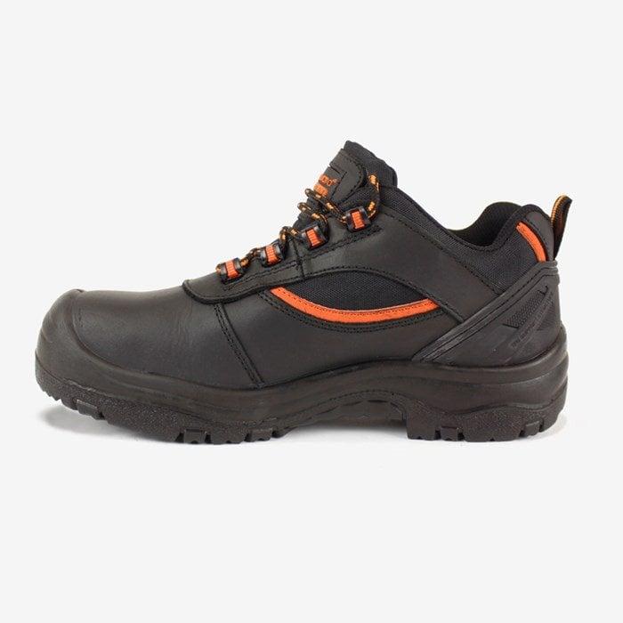 Niska   zaštitna cipela PEARL S3