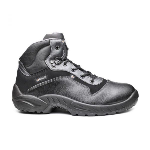 Zaštitna   cipela visoka PIGALLE S3