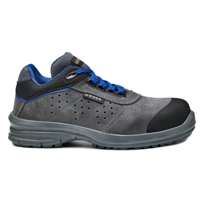 Cipela   zaštitna QUASAR S1P