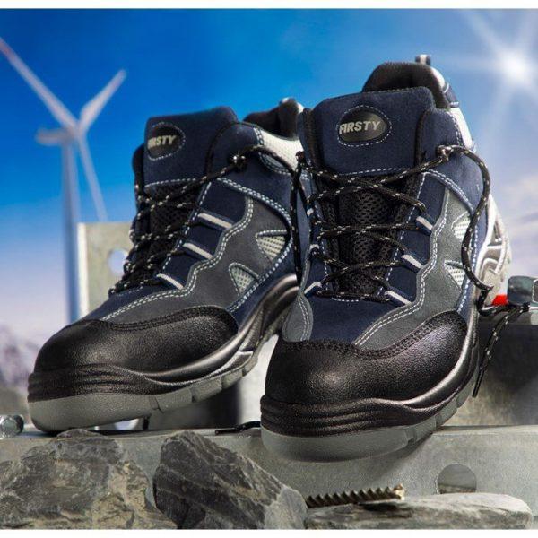 Visoka   radna cipela FOREST