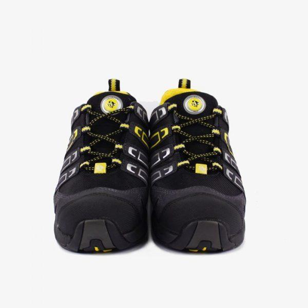 Zaštitna   cipela DIGGER, S1, crno-žuta