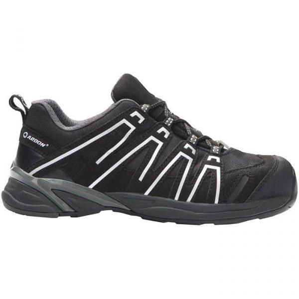 Radna   cipela niska DIGGER O1 crna