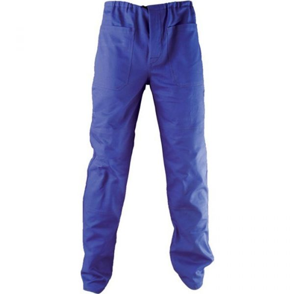 Radne   hlače KLASIK plave