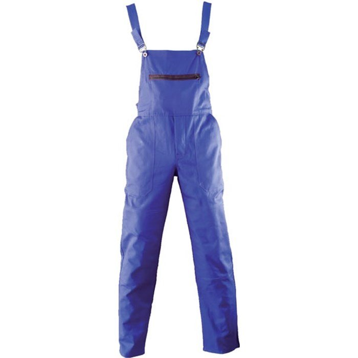 Radne   farmer hlače KLASIK plave