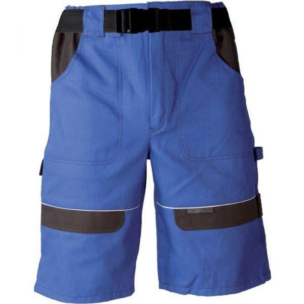 Radne   kratke hlače COOL TREND royal plave