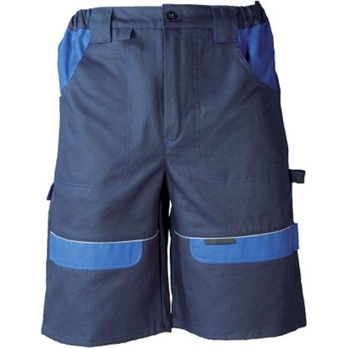 Radne kratke hlače COOL TREND plave