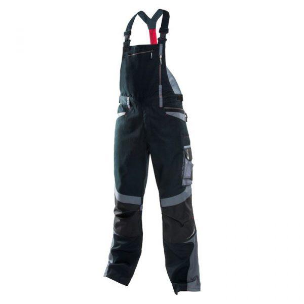 Radne   farmer hlače R8ED+ crne