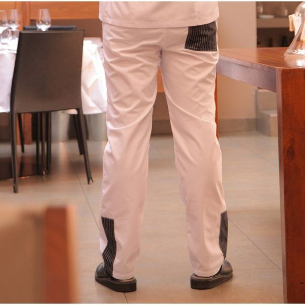 Muške hlače za kuhare i konobare