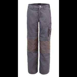 Radne   hlače klasične ALARA sive