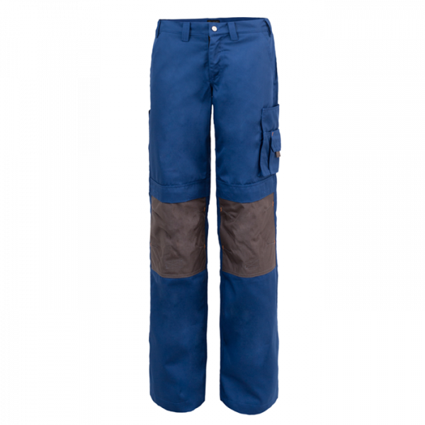 Radne   hlače klasične ALARA ultramarin