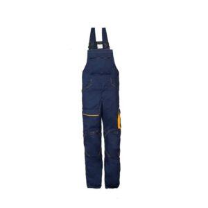 Radne   farmer hlače ATLANTIC plave