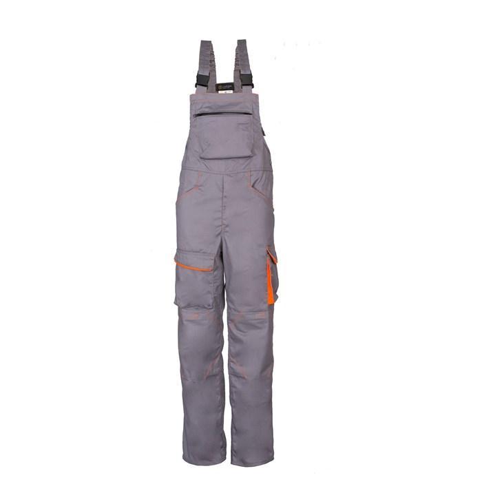 Radne   farmer hlače ATLANTIC sive