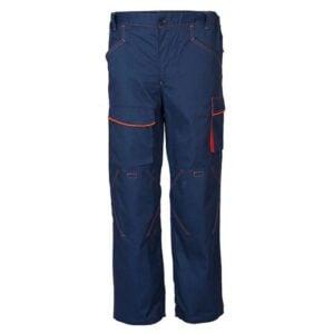 Radne   hlače ATLANTIC indigo plave