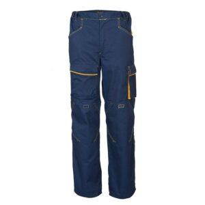 Radne   hlače ATLANTIC plave