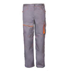 Radne   hlače ATLANTIC sive