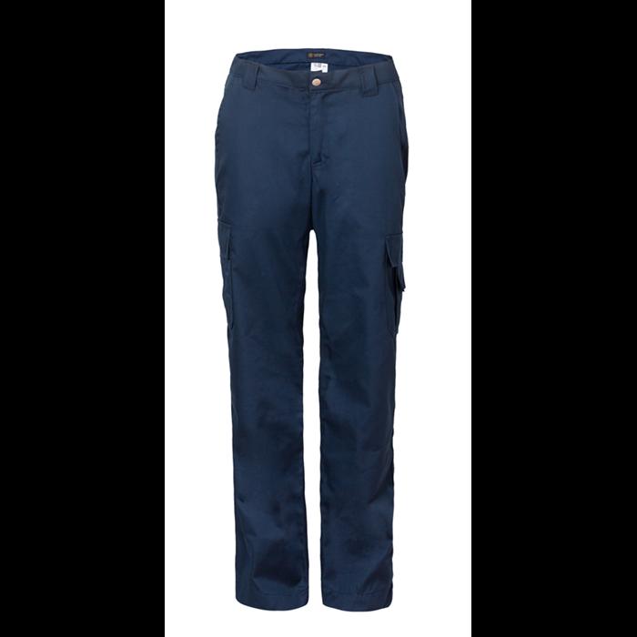 Radne   hlače CARGO plave