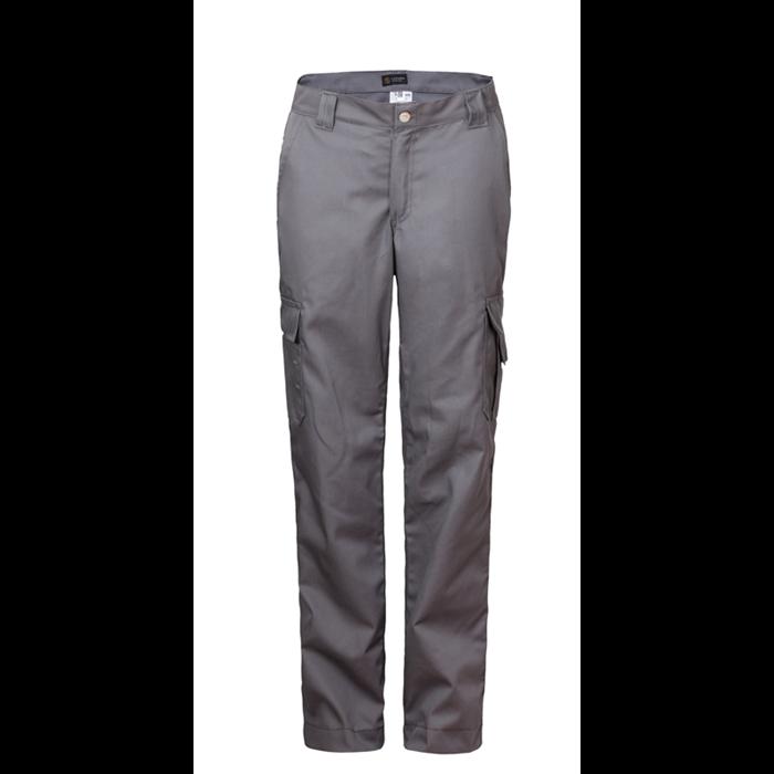 Radne   hlače CARGO sive