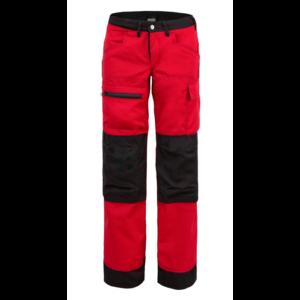 Radne   hlače SPIRIT crvene