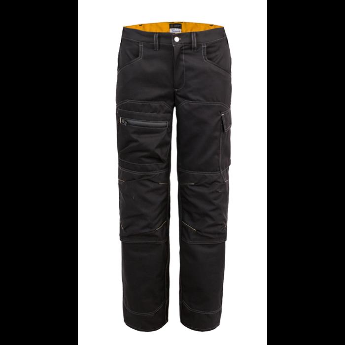 Radne   hlače SPIRIT crne