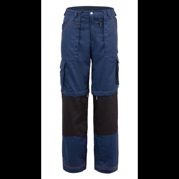 Radne   hlače 2u1 STYLEWORK plave