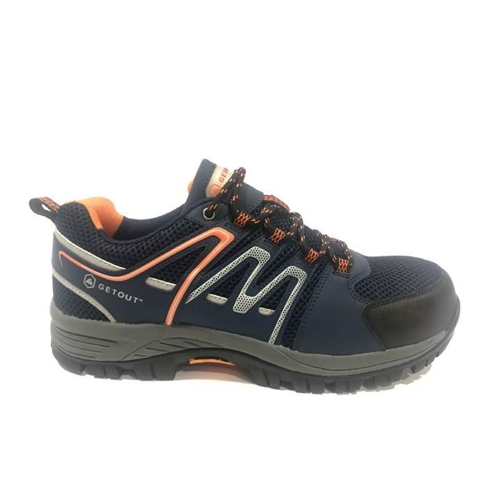 Zaštitna   cipela niska CATANIA S1P, plava