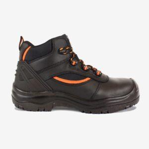 Visoka   zaštitna cipela PEARL S3