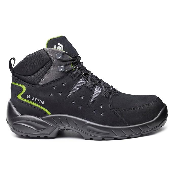 Zaštitna   cipela visoka HARLEM TOP S1P