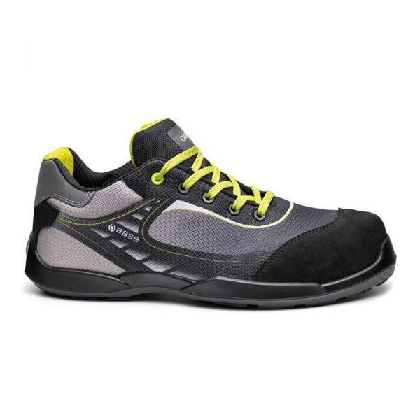 Zaštitna   cipela niska TENNIS S3