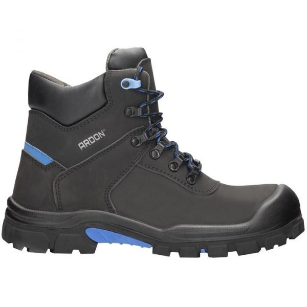 Zaštitna   cipela visoka ROVER S3